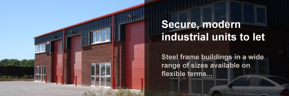 Industrial-space-to-let